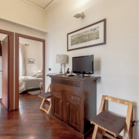 open space, rent home in rome
