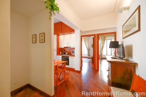 flat, rent home in rome