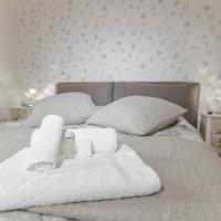 bedroom, rent home in rome